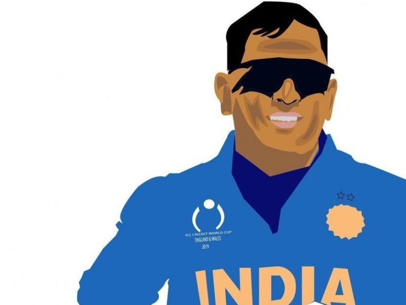 Things to learn from MS Dhoni and implementing them in your investing journey: